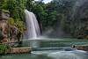 Isola del Liri - Cascate (II) (Frank Shufelt) Tags: cascate isoladelliri frosinone italia italy water falls city città fiume river natural may2018 20180505 12211225