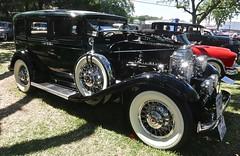 1932 Packard 901 Sedan (Bill Jacomet) Tags: keels and wheels concours delegance lakewood yacht club seabrook tx texas 2018 1932 32 packard 901 sedan