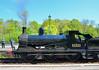 52322 broadside (davids pix) Tags: 52322 lancashire yorkshire aspinall 1896 horwich works 1300 preserved steam lyr locomotive eridge station spa valley railway 2018 05052018