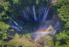 Tumpak sewu waterfalls_aerial_Indonesia_DJI_0274 (PRADEEP RAJA K- https://www.pradeeprajaphotos.com/) Tags: indonesia travel park landscape lumajang nature natural aerial tree green beautiful forest water fall tropical wild wonderful scenery summer sewu vacation photo coban flow cascade aerialview paradiseflower forestfire drone junglejawa heaven jungle mountain jawa outdoor motion rock tumpaksewu misty waterfall asia fog background fresh holiday java leaf