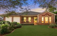 8 Hilary Street, Winston Hills NSW