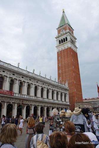 Венеція Площа Святого Марко InterNetri Italy 16