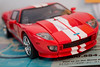 DSC_2307 (Quantum Stalker) Tags: transformers alternators ford gt licensed sdcc exclusive hot rod mirage rodimus binaltech kiss players syao scale 124 gun stripes headlights autobot cybertron