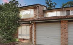 60/109 Stewart Avenue, Hammondville NSW