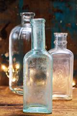 Old Glass Bottles (ShebleyCL) Tags: doctor glass container vintage medication medical healthcare bottle