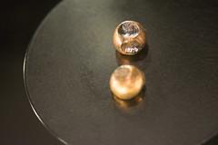 Viking gold (quinet) Tags: 2017 canada ontario rom royalontariomuseum toronto vikings 124