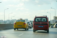 Citroen C Elysee + Fiat QUBO Tunisia 2017 (seifracing) Tags: citroen c elysee fiat qubo tunisia 2017 tunisian taxi seifracing spotting services emergency europe rescue recovery transport traffic tunisie tunesien tunisienne cars car voiture vehicles vehicle road britain