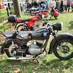 Motorrad Adler MB 201, 1954 thumbnail