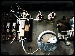 Power! (LiesBaas) Tags: lostplaces verlasseneorte urbex iphotography iphonography powerbyliesbaas