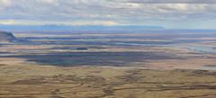 Suðurland (hó) Tags: skálafell eyjafjallajökull selfoss ingólfsfjall suðurland suðurlandsundirlendið landscape iceland april 2018 vista sky clouds spring shadows ölfusá
