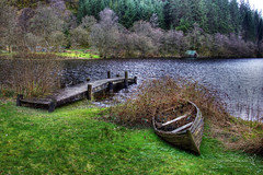 Loch Ard 20 April 2018 00003.jpg (JamesPDeans.co.uk) Tags: rowingboats landscape decay water boats unitedkingdom britain stirlingshire wwwjamespdeanscouk history boat landscapeforwalls jamespdeansphotography uk digitaldownloadsforlicence forthemanwhohaseverything ships pier greatbritain transporttransportinfrastructure dead loch finished scotland objects hdr camera sea gb printsforsale industry boathouse europe
