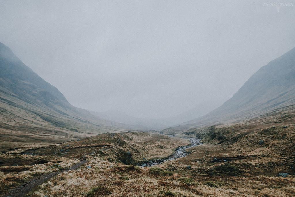 494 - Szkocja - ZAPAROWANA_