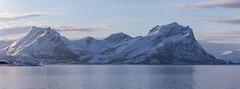 IMG_4173-Pano (goodwintr) Tags: norway coast mountain snow hurtigruten helgeland