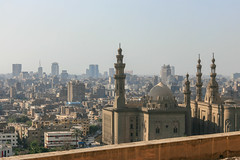 Cairo Citadel (RunningRalph) Tags: cairo citadel city egypt egypte moskee mosque stad alabageyah cairogovernorate eg