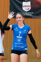 180428 MU19 VBC Sm'Aesch Pfeffingen - Volley Luzern_009 (HESCphoto) Tags: damen halbfinals jugend mu19 neuchâtel riveraine saison1718 vbcsmaeschpfeffingen volleyfinalfour2018 volleyluzern volleyball schweiz ch