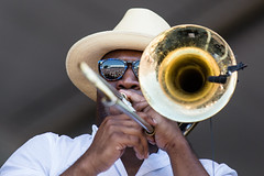 Jazz Fest '18 Day 2