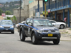 Jamaica Constabulary Force Mitsubishi L200 (JLaw45) Tags: jcf jamaicaconstabularyforce jamaicanpolice jamaicancops caribbeanpolice thinblueline jamaicalawenforcement lawenforcement policevehicle police cops law enforcement lawandorder publicservice publicservicevehicle emergencyvehicle emergency emergencyservices fleet safety security safetyandsecurity cop patrol legalsystem legal emergencyservice emergencyservicevehicle policecar copcar mitsubishi mitsubishimotors mitsubishil200 mitsubishitruck mitsubishil200jamaica jamaicamitsubishi mitsubishijamaica mitsubishicaribbean l200 triton mitsubishitriton vehicle automotiveimport automotive jamaica eu island kingston standrew saintandrew standrewparish capitalcity capital city caribbeancity caribbeanstreets