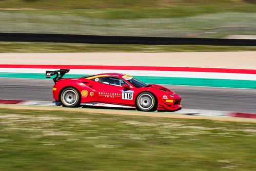 "Ferrari Challenge Mugello 2018 • <a style=""font-size:0.8em;"" href=""http://www.flickr.com/photos/144994865@N06/41083271744/"" target=""_blank"">View on Flickr</a>"