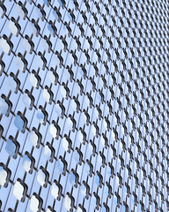 (ISSMAEL.x) Tags: paris france minimalismo minimalism minimal series line lines lineas light luz lights luces geometric architecture abstract arquitectura