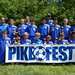 Pikefest 2013 Champion - Boys U14 Silver