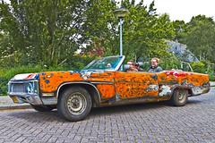 Buick Electra 225 Convertible 1971 (7890) (Le Photiste) Tags: generalmotorsgmbuickmotorcompanydetroitmichiganusa buickelectra225convertible cb 1971 buickelectra225customseriesmodel48467convertiblefisherbody rustyandcrusty oddvehicle oddtransport rarevehicle simplyorange americanluxurycar americanconvertible waarlandthenetherlands thenetherlands clay afeastformyeyes aphotographersview autofocus artisticimpressions alltypesoftransport anticando blinkagain beautifulcapture bestpeople'schoice bloodsweatandgear creativeimpuls cazadoresdeimágenes carscarscars canonflickraward digifotopro damncoolphotographers digitalcreations django'smaster gearheads friendsforever finegold fandevoitures fairplay greatphotographers peacetookovermyheart hairygitselite ineffable infinitexposure iqimagequality interesting inmyeyes livingwithmultiplesclerosisms lovelyflickr myfriendspictures mastersofcreativephotography niceasitgets photographers prophoto photographicworld planetearthtransport planetearthbackintheday photomix soe simplysuperb slowride saariysqualitypictures showcaseimages simplythebest simplybecause thebestshot thepitstopshop themachines transportofallkinds theredgroup thelooklevel1red vividstriking wheelsanythingthatrolls wow yourbestoftoday ohyeah