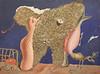 Simbiosis mujer-animal, Salvador Dalí (Edgardo W. Olivera) Tags: dalí salvador pintura simbiosis mujer animal woman figueras europe europa españa spain panasonic lumix gh3 edgardoolivera microfourthirds microcuatrotercios arte art