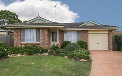4 Sittella Place, Glenmore Park NSW
