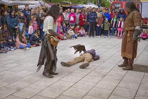 "XVII Mercado Medieval de La Adrada • <a style=""font-size:0.8em;"" href=""http://www.flickr.com/photos/133275046@N07/41146509014/"" target=""_blank"">View on Flickr</a>"