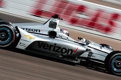 2018 Phoenix GP