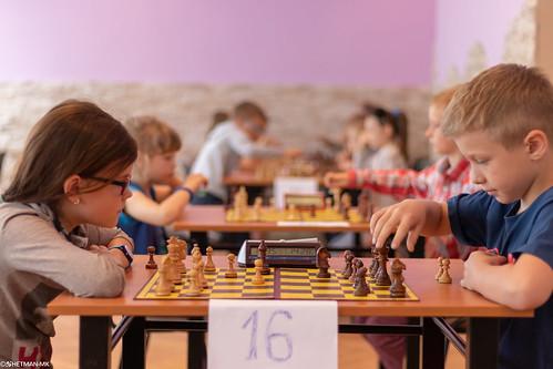 Grand Prix Spółdzielni Mieszkaniowej V Turniej-14