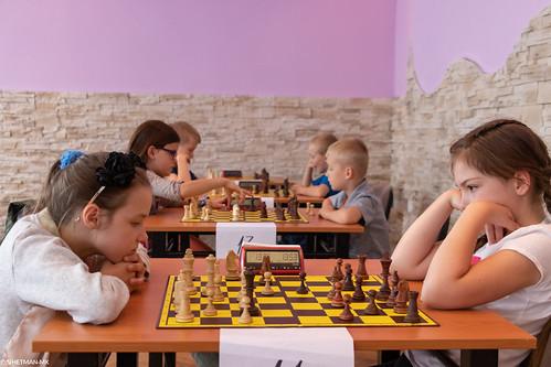Grand Prix Spółdzielni Mieszkaniowej V Turniej-101
