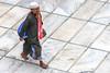 Kolkata, India (gstads) Tags: kolkata calcutta india indian asia asian bengal bengali westbengal muslim islam elephant elephantman street scene streetphotography deformation deformed proteus syndrome neurofibromatosis tumor elephantiasis