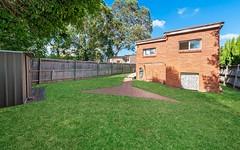 4 Tideswell Street, Ashfield NSW