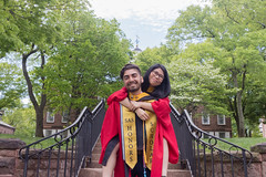 mary&naweed (60 of 101) (justinmay1) Tags: mary naweed grad graduation college rutgersuniversity rutgers collegeave yard