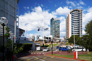 20180511-02-Darling Harbour around the waterfront