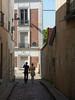 Promenade à deux (Géraud de St G) Tags: paris montmartre