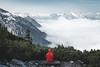 Kehlstein, Bavaria (Sunny Herzinger) Tags: herkunft cloudinversion dedeutschland berchtesgaden kehlstein europa alps nationalpark königssee ramsau fujixpro2 haus bayern eaglesnest bavaria germany de