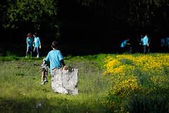 Clean Up Day.11-05-2018 (Govern d'Andorra) Tags: alumnes calvó cleanupday educació escolaandorrana jover mediambient nens neteja ordino riba
