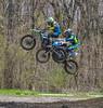 Four Wheels In The Air (John Kocijanski) Tags: motorcycle motocross people race sport vehicles canon70300mmllens canon7d