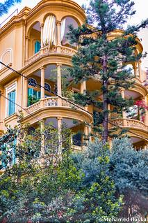 Kantari- Beirut