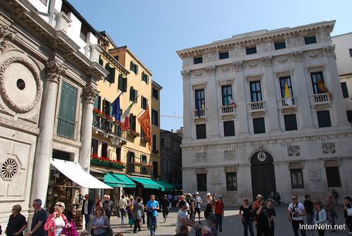 Венеція Площа Святого Марко InterNetri Italy 65