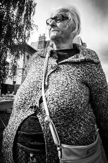 Portrait de rue #38