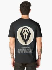 hallo21 (naumovski.dusan) Tags: gaming tshirts posters art print design fan movies quotes funny