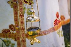 47. Вознесение Господне в Никольском 17.05.2018