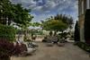 (thierrylothon) Tags: saintémilion nouvelleaquitaine france fr paysage personnage colorgie publication fluxapple flickr