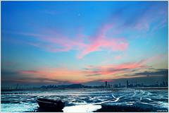 Lau Fau Shan (oLDcaR) Tags: laufaushan 流浮山 18may2018 d850 sigma24mmf14dghsm|a