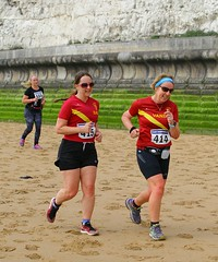 0D2D5636 (Graham Ó Síodhacháin) Tags: harbourwallbanger wallbanger broadstairs ramsgate 2018 thanetroadrunners race run runners running athletics vikingbay creativecommons