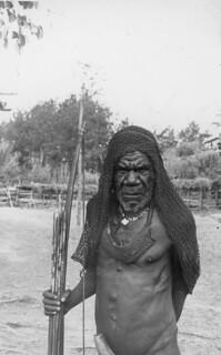 Mensen in de buurt van Bilorai-003