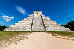 Chichen Itza, Mexico (Pawelus) Tags: yucatán mexico mx chichenitza ancient architecture travel lapinski
