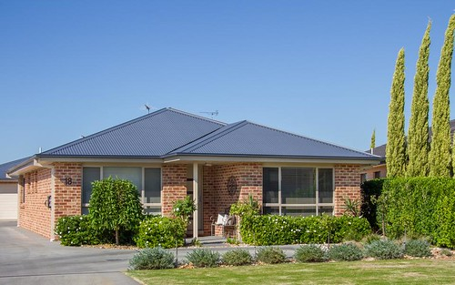 18A Summers Street, Griffith NSW